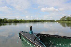 Views at Frisby Lakes