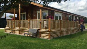 Log cabin homes for sale
