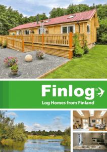 Finlog Log Cabins